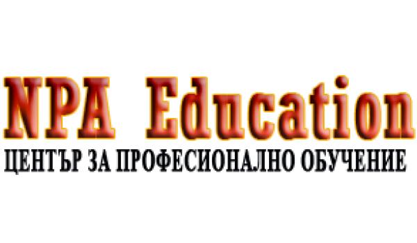 """CFP de pe lângă """"NPA Education"""" EOOD"""
